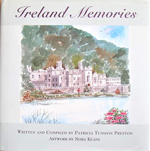 9780897302371: Ireland Memories (Travel Memories Series)
