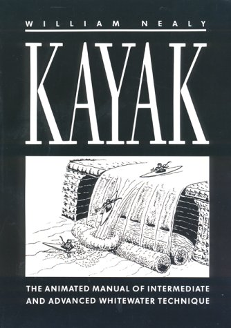 9780897320504: Kayak: A Manual of Technique