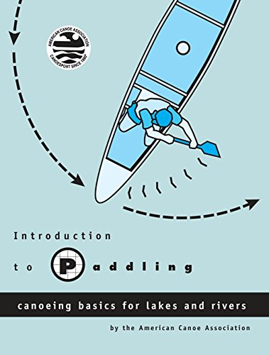 9780897322027: Introduction to Paddling: Canoeing Basics for Lakes and Rivers