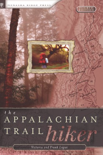 9780897325837: The Appalachian Trail Hiker: Trail-Proven Advice for Hikes of Any Length (None)