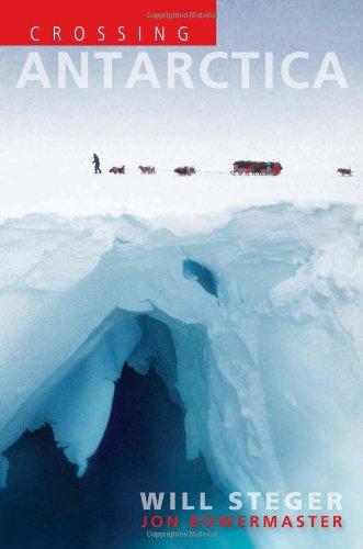 9780897328968: Crossing Antarctica