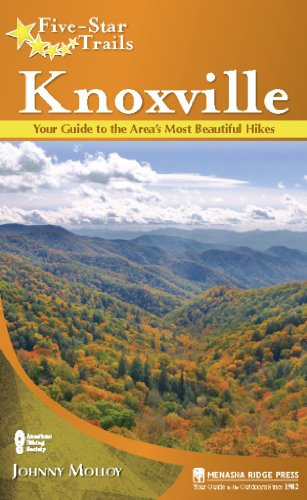 9780897329224: Five-Star Trails: Knoxville: Your Guide to the Area's Most Beautiful Hikes