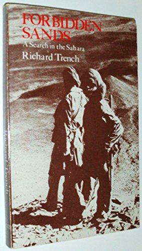 Forbidden Sands: Trench, Richard