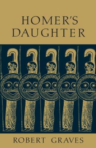 9780897330596: Homer S Daughter
