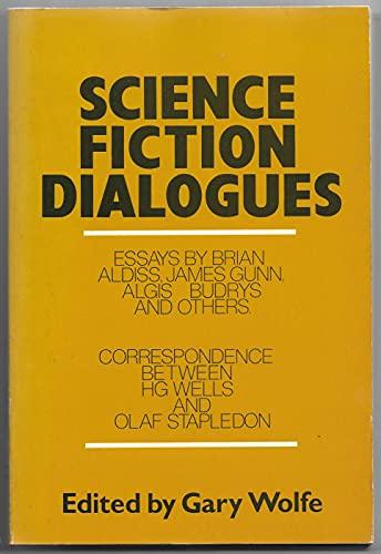 9780897330671: Science Fiction Dialogues