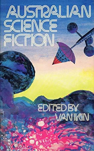 9780897331036: Australian Science Fiction