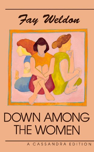 9780897331166: Down Among the Women (Cassandra Editions)