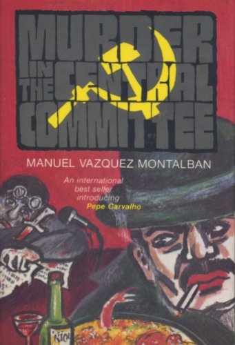 9780897331258: Murder in the Central Committee