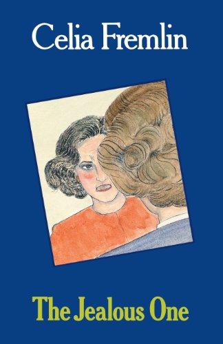 9780897331326: The Jealous One (Celia Fremlin Mysteries)