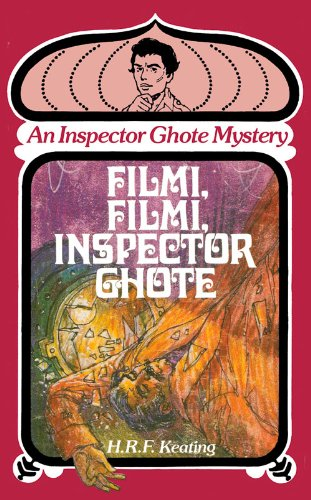 9780897331388: Filmi, Filmi, Inspector Ghote: Inspector Ghote Series