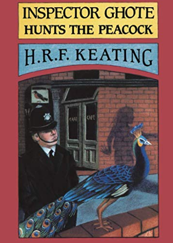 9780897331791: Inspector Ghote Hunts the Peacock (Inspector Ghote Series)