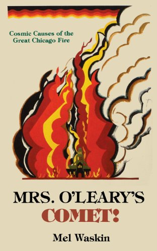 9780897331814: Mrs O Leary S Comet