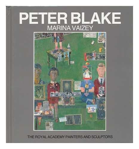 9780897331821: Peter Blake