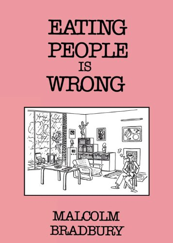 9780897331890: Eating People Is Wrong