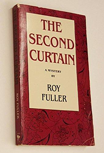 9780897331975: The Second Curtain (Academy Mystery)