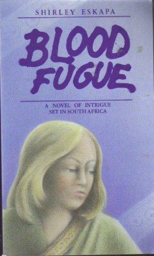 9780897332057: Blood Fugue