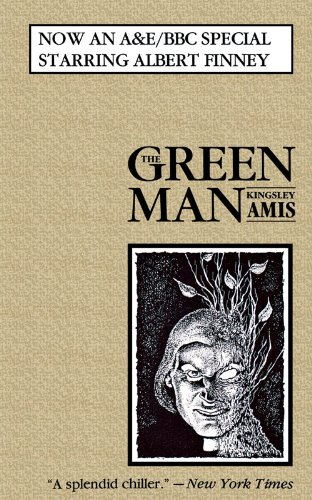 9780897332200: The Green Man