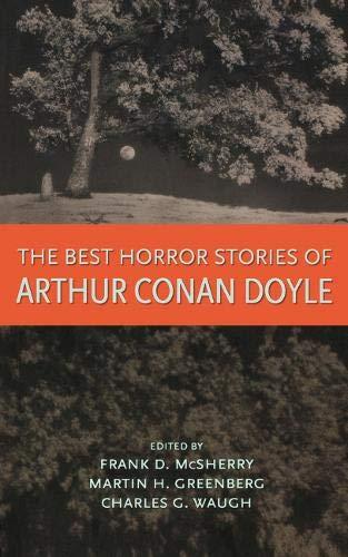 9780897332651: The Best Horror Stories of Arthur Conan Doyle