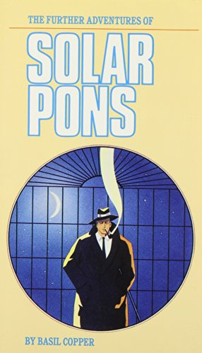 9780897332736: The Further Adventures Of Solar Pons (Academy Mystery)