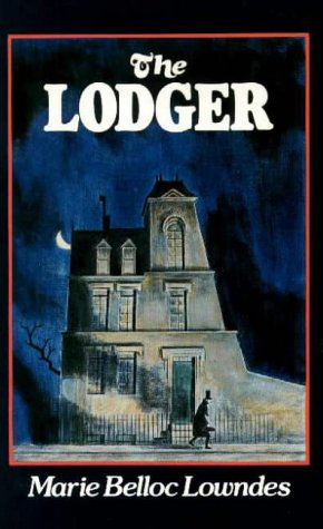 9780897332996: The Lodger