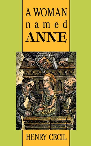 A Woman Named Anne: Cecil, Henry