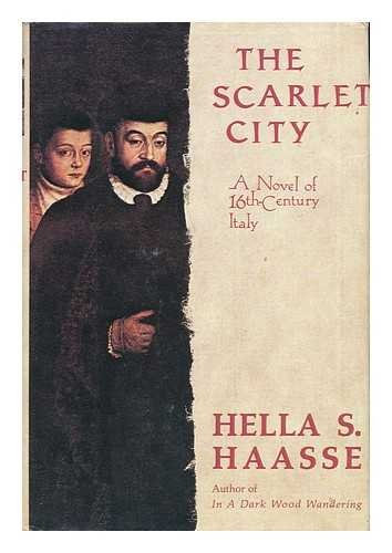9780897333498: Scarlet City The