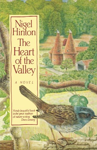 9780897333603: Heart Of The Valley The