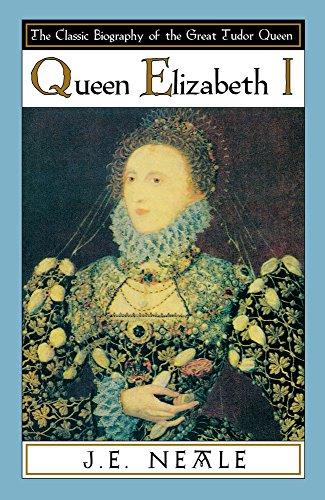 9780897333627: Queen Elizabeth I