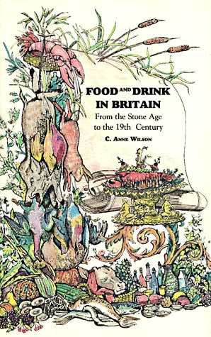 9780897333641: Food And Drink In Britain