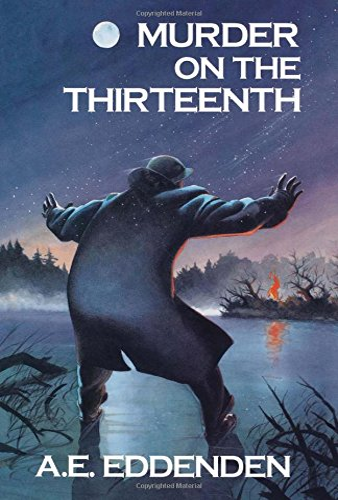 9780897333801: Murder on the Thirteenth (Albert J Tretheway Series)