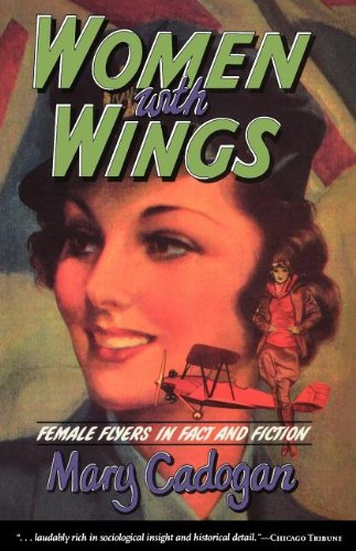 9780897333856: Women With Wings