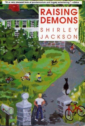 9780897334136: Raising Demons