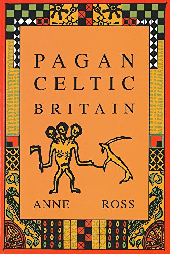 9780897334358: Pagan Celtic Britain: Studies in Iconography and Tradition