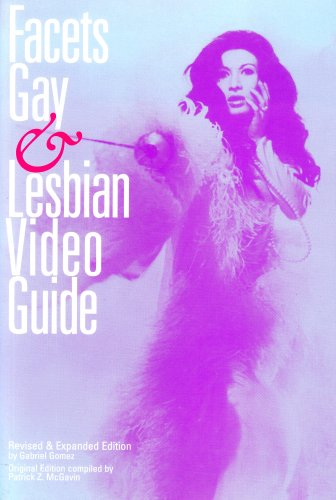 9780897334457: Facets Gay And Lesbian Video Guide