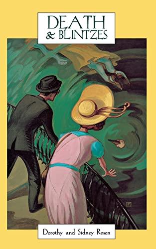 9780897334501: Death & Blintzes: A Belle Appleman Mystery (Rosen Mysteries)
