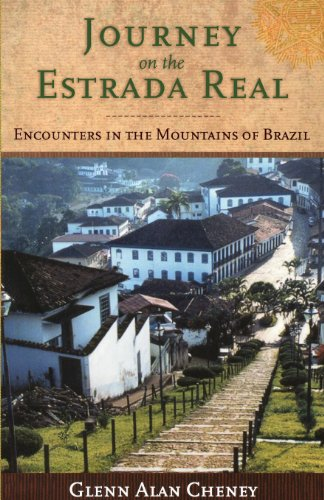 9780897335300: Journey on the Estrada Real: Encounters in the Mountains of Brazil