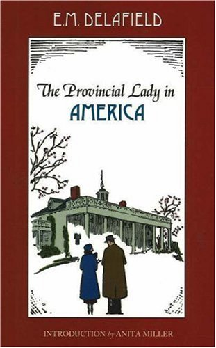 9780897335393: Provincial Lady in America