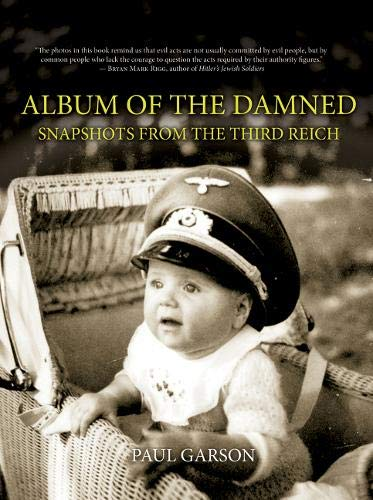 9780897335768: Album of the Damned: Snapshots From the Third Reich