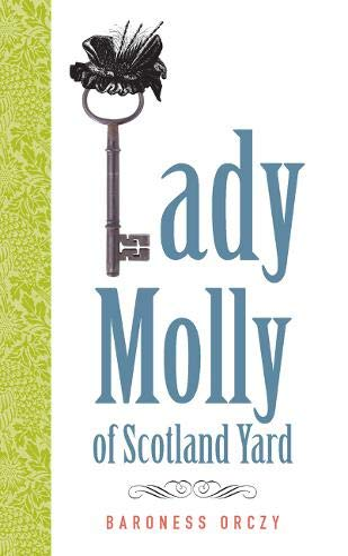 9780897336031: Lady Molly of Scotland Yard