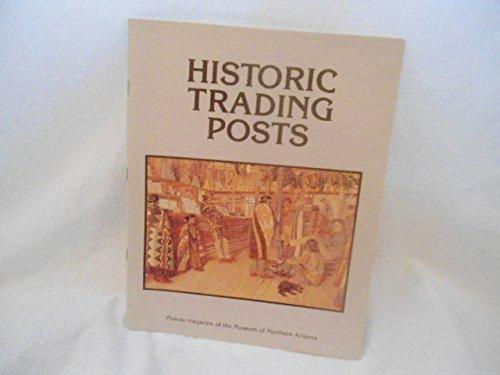 Historic Trading Posts: James E. Babbitt, Martha Blue, Willow Roberts, Joan Brundige-Baker