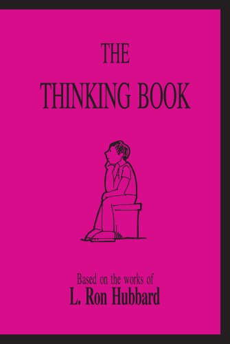 The Thinking Book: L. Ron Hubbard