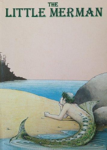 The story of the Little Merman: Ethel Reader