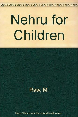 9780897441599: Nehru for Children
