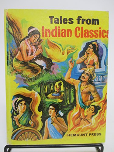 9780897442336: Tales from Indian Classics