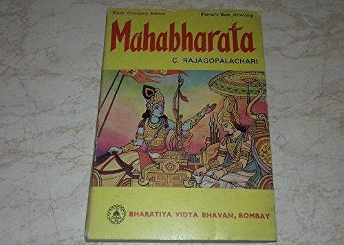 9780897449298: Mahabharata