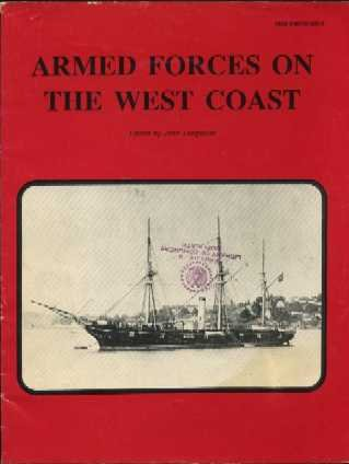 9780897450232: Armed Forces on the West Coast
