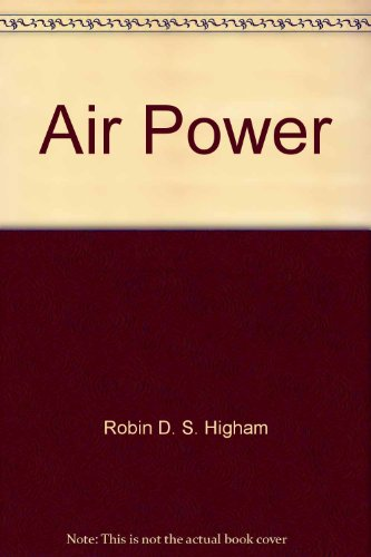 9780897451161: Title: Air Power