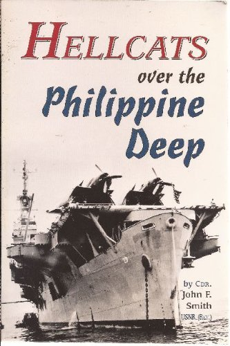 9780897451826: Hellcats over the Philippine Deep
