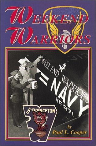 9780897452021: Weekend Warriors