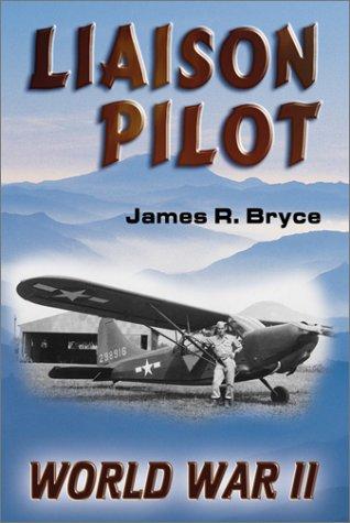 9780897452663: Liaison pilot